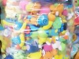 库存批发外贸婴儿玩具  婴儿毛绒小挂件 杂款