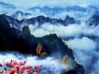 武汉出发,探秘神农架、登武当山仙山精华动车往返五日游