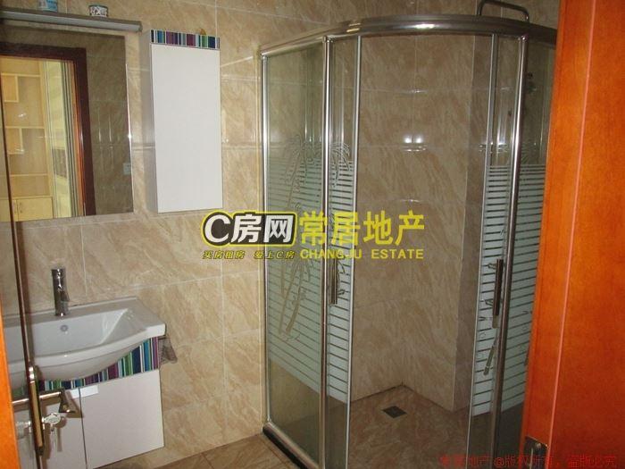 天宁区阳光龙庭 2000元 2室1厅1卫 精装修全套高档