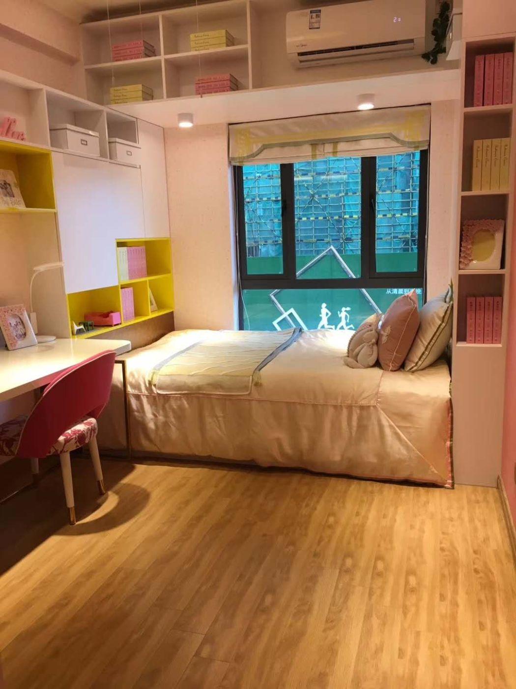 花园小区询盘急售,幸福里 80万 3室2厅2卫 精装修!
