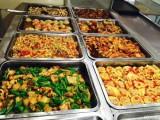 沙田工厂食堂承包,食材配送,快餐盒饭配送,员工膳食管理