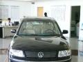 大众帕萨特2001款 帕萨特 旅行车 1.8T 手动(进口)