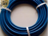 山东鲁盾 钢丝增强尼龙树脂管 高压软管 高压油管及总成管