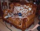 上海沙发翻新维修 餐椅维修翻新 沙发换弹簧 换海绵