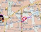 出售香格里拉商业街卖场1-2两层(商住两用房)