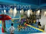 宁夏银川大型室内儿童游泳水上乐园吴忠戏水