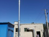 石家庄工业废气 VOC废气 煎药间废气 喷漆房废气治理设备