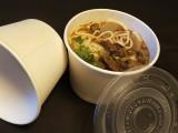 一次性白加厚外賣打包快餐牛肉面條湯粥盒泡面方便面圓碗紙碗桶