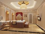 盘锦美业设计 美容院设计SPA设计 养身馆设计公司