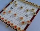 青岛教外国人汉语中国象棋