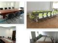 办公家具 会议桌、文件柜、屏风卡位、电脑桌、会议椅