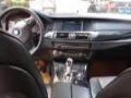 宝马 5系 2012款 520Li 典雅型