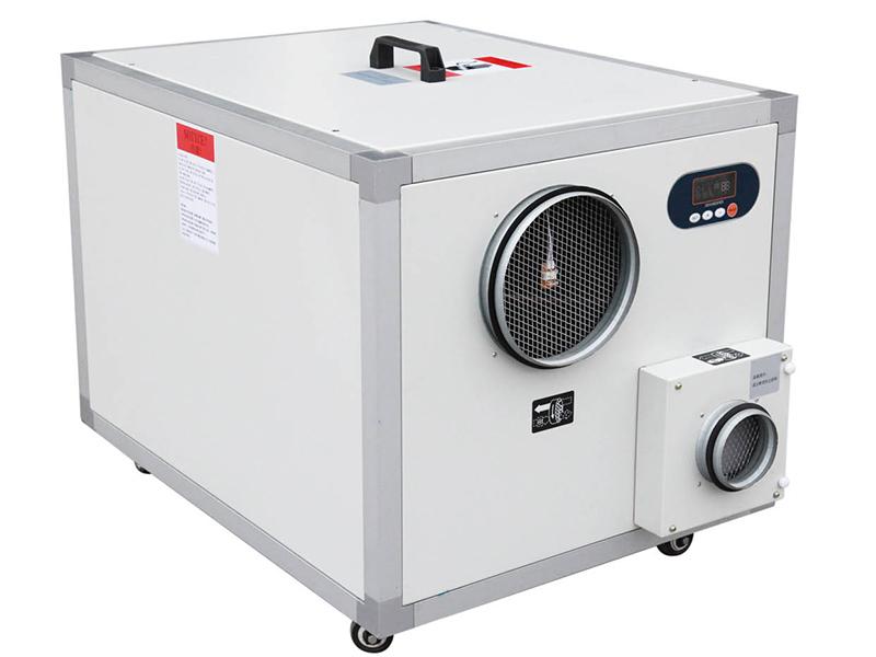 知名企业供应直销超实惠的宁波伊岛转轮除湿机 转轮除湿机厂