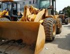 重慶賣二手50裝載機鏟車-價格多少?