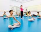 为什么热身对舞者来说这么重要 济南阿昆舞蹈