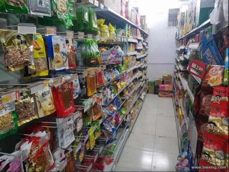(转让) 正常营业超市转让 个人