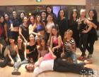 17日新开形体现代舞课,训练决定形体,舞蹈决定气质
