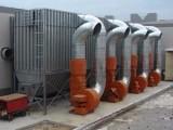 哈尔滨工业锅炉专用脱硫除尘系统设计施工专家