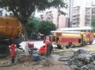 苏州市潜水作业公司气囊封堵管道疏通高压清洗公司