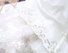 个人二手婚纱礼服