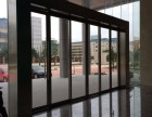 宜春市高安维修自动感应门维修玻璃感应门