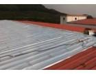 南京彩钢瓦屋面防水补漏,彩钢瓦屋顶做防水