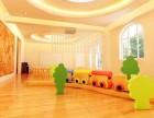 重庆城口幼儿园装修设计 幼儿园学校装潢设计 爱港装饰