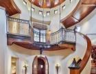 接高档别墅装修、办公楼、商场、酒店等设计装修