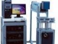 专供盐城二手激光打标机 金属刻字机 二维码激光打码机