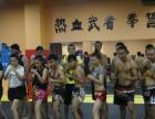 专业泰拳培训,外籍教练执教