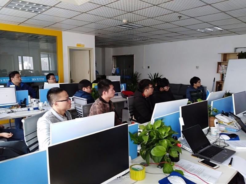 安徽网站建设凌讯品牌建站企业网站商城功能网站开发