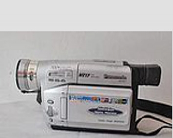 9成新.摄像机