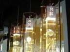 水晶灯吧台灯三头餐厅灯具 LED水晶吊灯