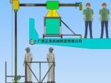 正景机械桥梁落水管施工车