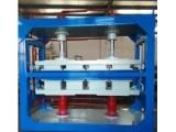 环保天然珍珠岩复合保温压块板设备