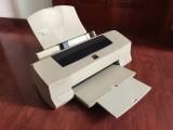 自用爱普生打印机转让480元