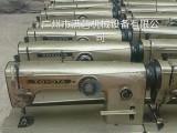 二手丰田牌D350曲折缝纫机工业 曲折缝纫机电动家用
