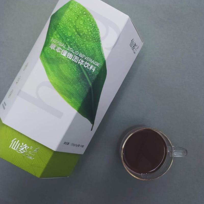 草本植物固体饮料5g袋30袋盒