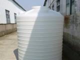 山东特耐5吨PE塑料桶 防腐塑料储罐 环保塑料水箱