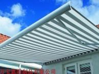 全武汉厂家直销商业街装饰棚,门面伸缩篷,遮阳棚