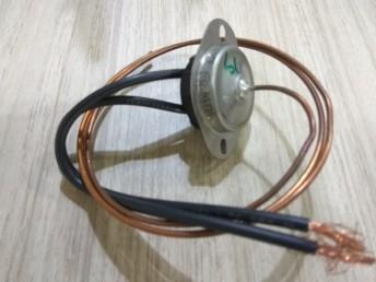 电暖器毛细管温控器10H11商用洗碗机限温器10H14