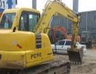 小松 PC55MR 挖掘机          (小松55出售)