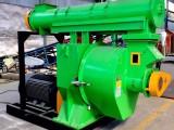 秸秆燃料颗粒机产品特点及用途