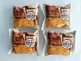 上海帝统健康营养美味曲奇小镇饼干 原味香脆曲奇饼干5kg零食批发