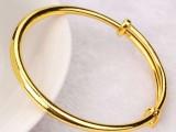 回收黄金珠宝西安市免费估价