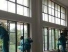 宁波地区家庭保洁 装修后保洁二手房开荒保洁擦玻璃