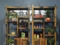 老船木家具厂家直销古船木茶桌沙发茶几功夫茶台实木来图定制