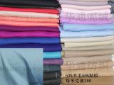 法兰绒面料 厂家直销 平纹 羊毛呢服装布料西装裙子外套面料