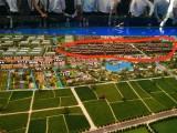崇明岛大爱城现在入手价格怎么样 以后有没有升值空间