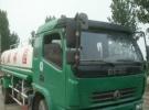 长期出售各种二手洒水车,加油车,抽粪车6年2万公里1.8万